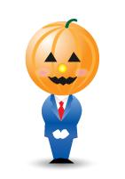 アシコムかぼちゃ